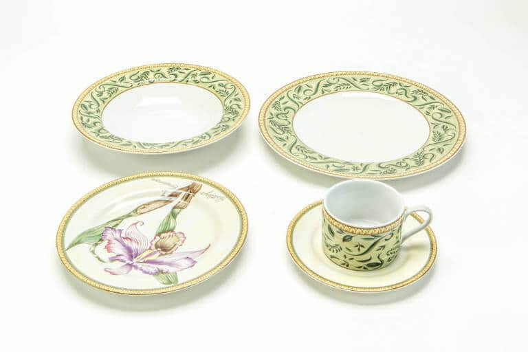Botanical China