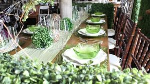 A Garden Party with a Twist Using Outdoor Party Rentals_1