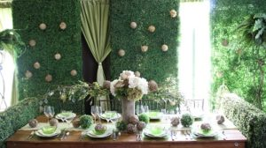 A Garden Party with a Twist Using Outdoor Party Rentals_3