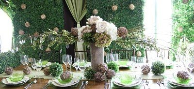 A Garden Party with a Twist Using Outdoor Party Rentals_4