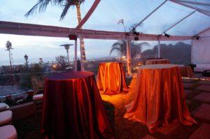 A Glowing Wedding Celebration_3