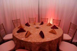 A Glowing Wedding Celebration_4