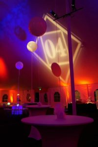A Multicolored Masterpiece of Tent and Party Rentals _3