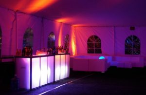 A Multicolored Masterpiece of Tent and Party Rentals _4