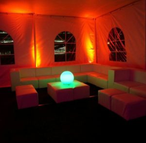A Multicolored Masterpiece of Tent and Party Rentals _5