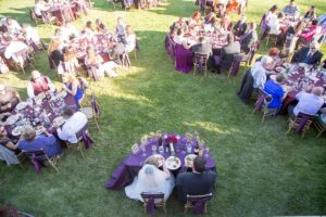 A Summertime Wedding for Longtime Sweethearts_04