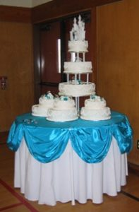 Aqua and White Stuart Wedding_4