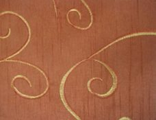 Bella Swirl Copper- NEW!