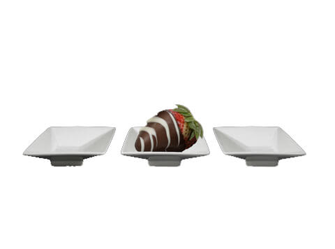 Bite Size Plate - NEW! - Copy