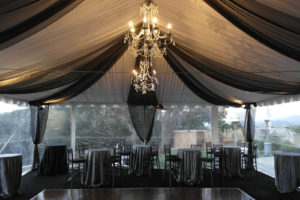 Ceiling Decor Inspirations for Your Tent Rentals and Events_4