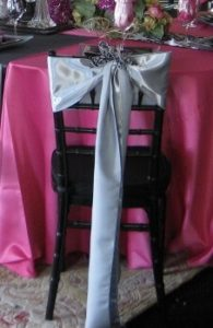Chair Sash Ideas Part 2_3