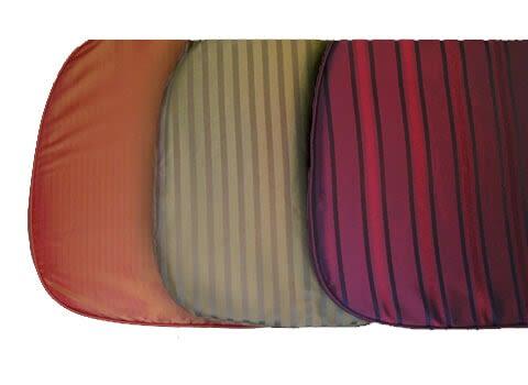 Chiavari Chair Cushions Striped