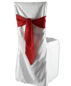 Chiavari Cotton Chair Covers