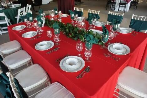 Christmas Party Designs And Ideas Stuart Event Rentals