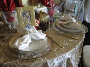Christmas Table Designs Part 1_6