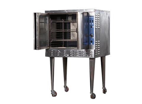 convection oven stand up - Convection Ovens