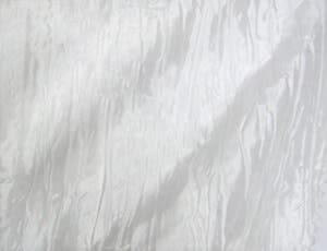 Crinkle White
