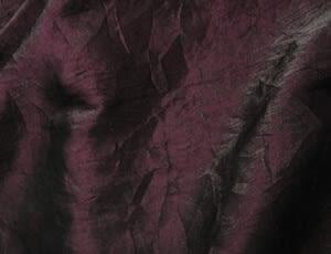 Crushed Iridescent Bordeaux