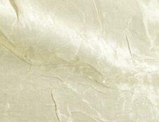 Crushed Iridescent Ivory