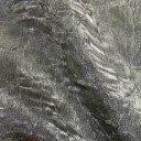 Crushed Iridescent Steel