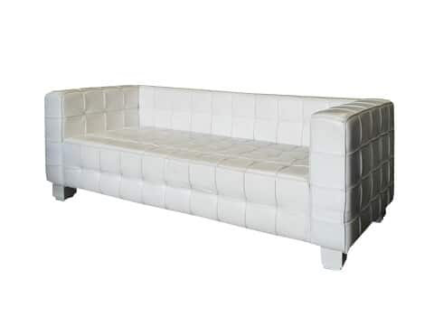 Cubic - Sofa White (Final)