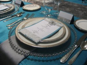 DIY Party Ideas Part 2 Menu & Place Cards_6