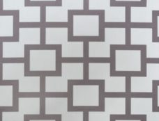 Deco Square Grey - NEW!