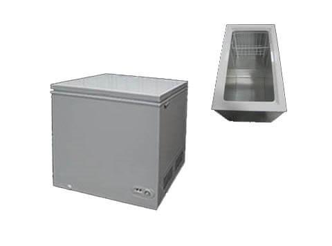 Electric Freezer - NEW!