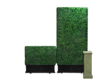 Evergreen Hedge Panel - NEW!