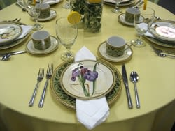 Fabulous Silverware and Flatware Placements_1