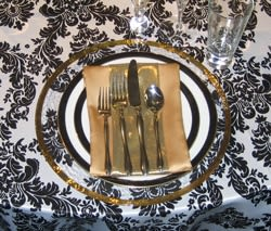 Fabulous Silverware and Flatware Placements_3