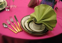 Fabulous Silverware and Flatware Placements_8