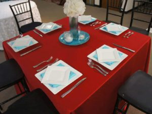 Graduation Party Rental Ideas_2