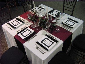 Graduation Party Rental Ideas_3