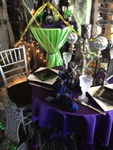 Halloween Party Table Designs Part 2_7