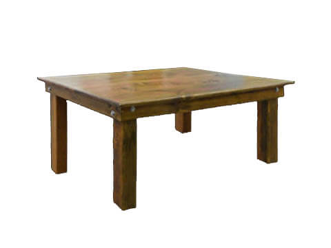 Harvest Sweetheart Table - NEW! (Final)