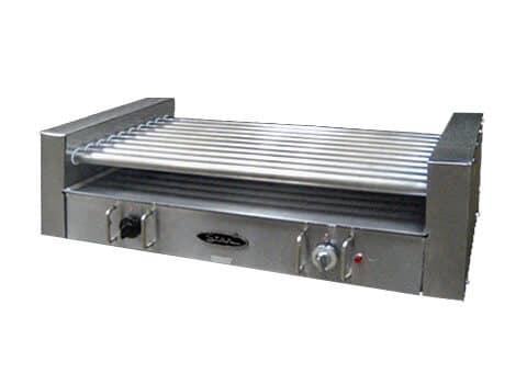 Large Hot Dog Roller
