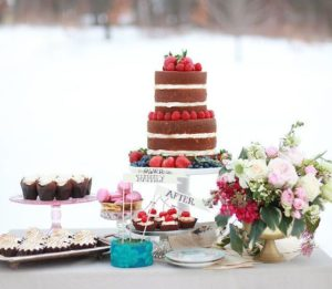 Making Events Extra Sweet with Dessert Bars+6