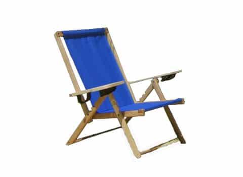 Pacific Blue Beach Chair(final)
