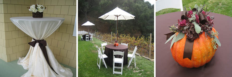 Party Rentals at New Venue Open House_2_3_4
