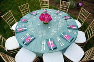 Party Rentals for Outdoor Fund-Raiser Event_2