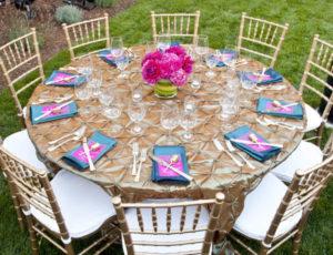 Party Rentals for Outdoor Fund-Raiser Event_3