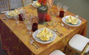 Popular Wedding Colors Part 1 Orange_1