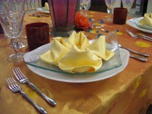 Popular Wedding Colors Part 1 Orange_2