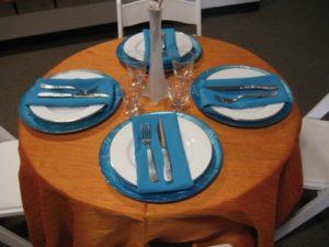 Popular Wedding Colors Part 1 Orange_3