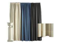 Premier Pipe and Drape - 8' High