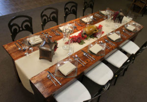 Rustic Vineyard Table Rental Designs_1