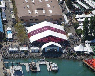 Sausalito Art Festival 1