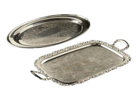 Silver Trays 2