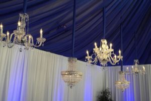 Sprucing Up Your Tent Rental Ceiling_3